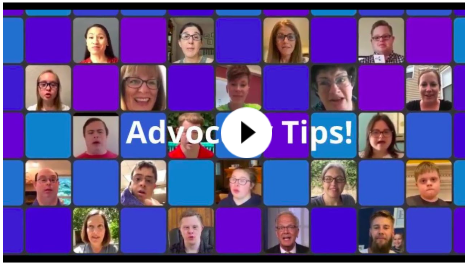 2021 Advocacy Training Boot Camp Tips VidHug