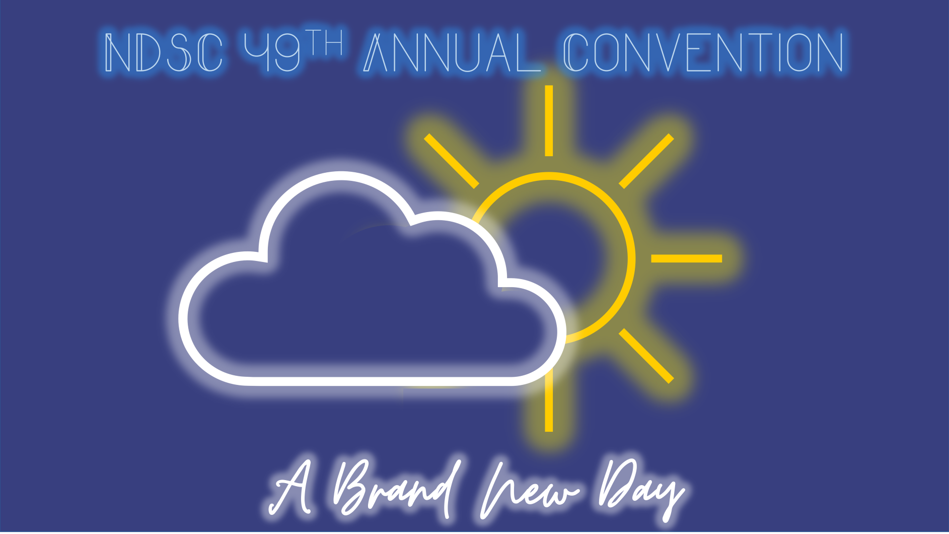 2021 Convention_A Brand New Day logo