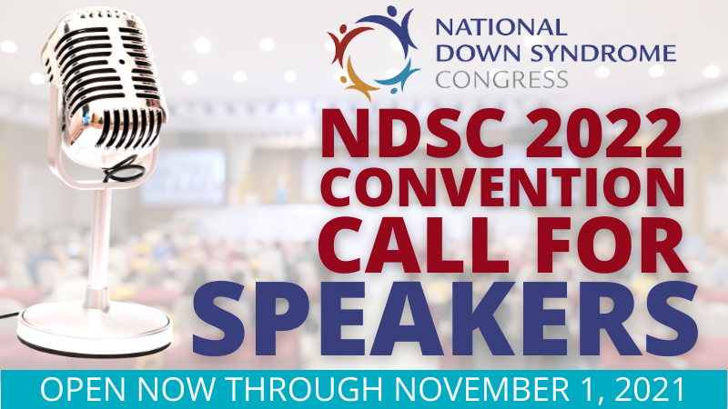 2021 Call for Speakers