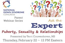 Parent Webinars