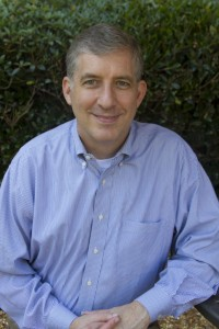 David Tolleson, NDSC Executive Director