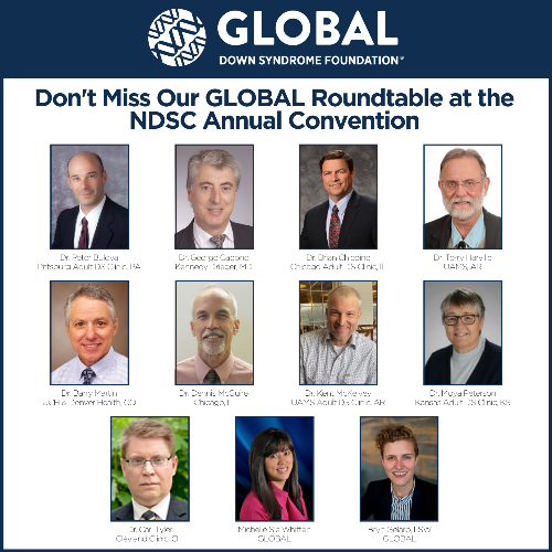 2021 GLOBAL Research & Medical Care Roundtable