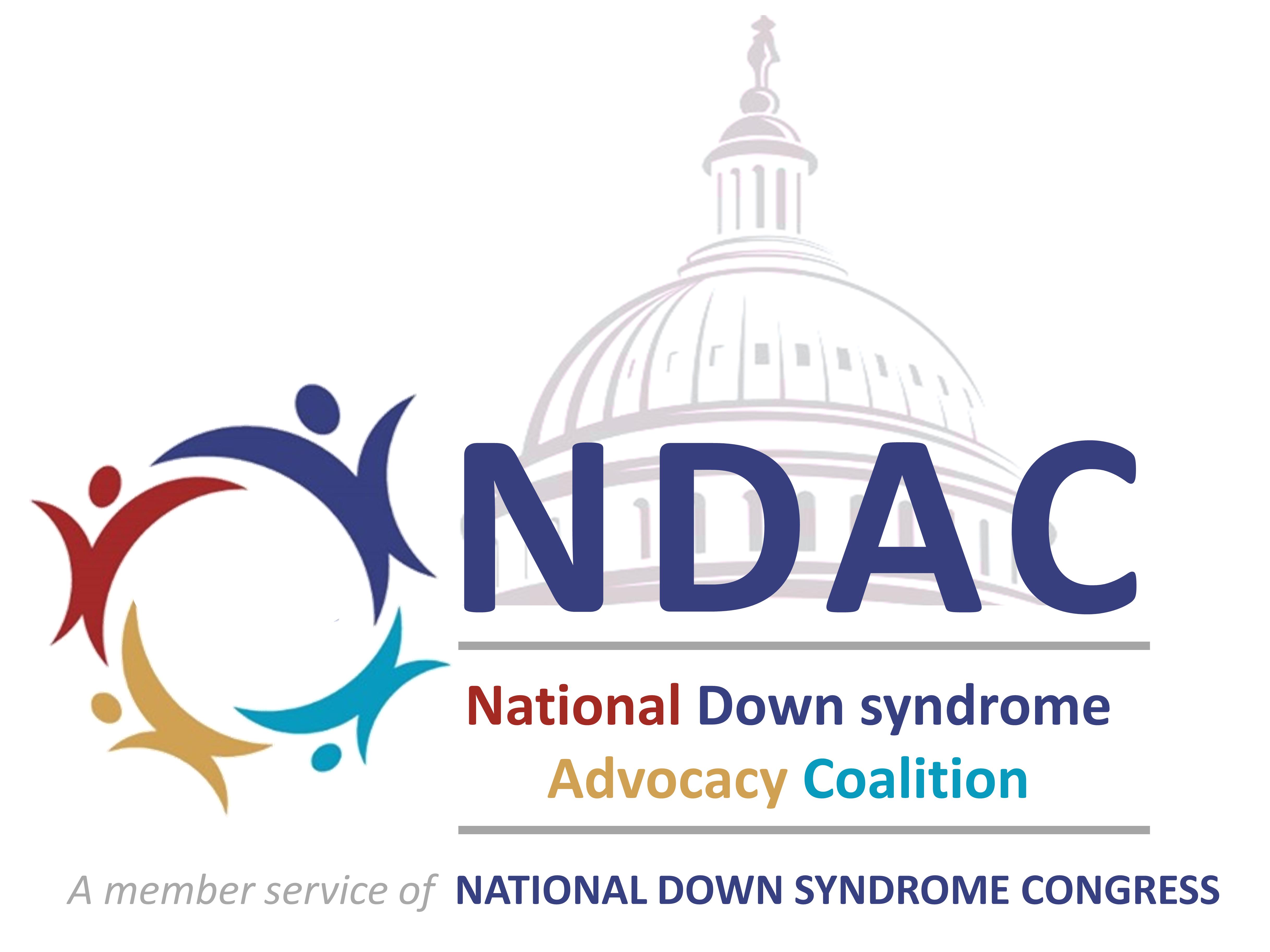 NDAC logo