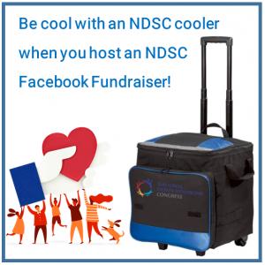 NDSC Cooler