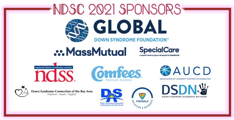 2021 NDSC Convention Sponsors