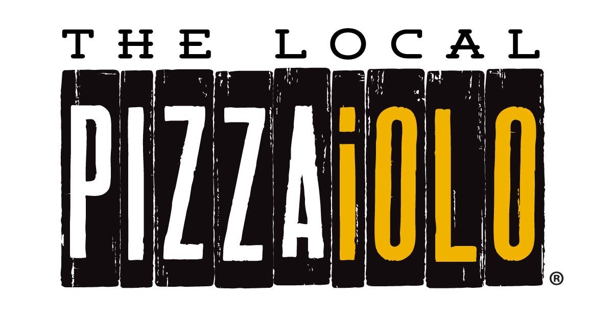 The Local Pizzzaiolo logo