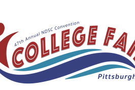 College Fair at the Convention